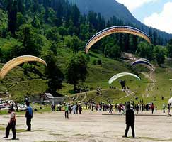 Tour Package In Katra